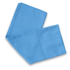 rýchloschnúci uterák HIS farba modrá XL 100x160 cm