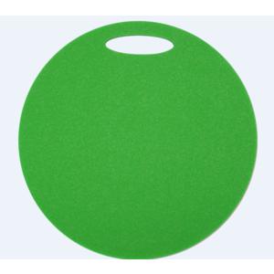 Sedadlo Yate guľaté 1 vrstvové priemer 350 mm sv. zelené, Yate