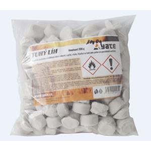 Tuhý lieh Yate 1,0 kg (tablety v PE sáčku), Yate
