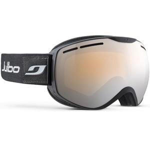 Lyžiarske okuliare Julbo Ison XCL Polar Cat 3, black grey, Julbo