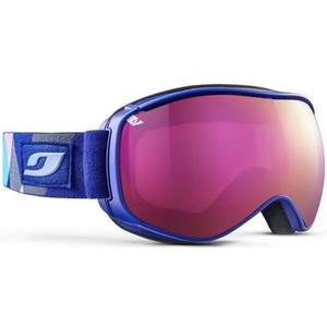 Lyžiarske okuliare Julbo Ventilate Cat 3, blue kaleido, Julbo
