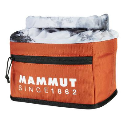 Vrecko s horčíkom Mammut Vrecko Boulder Chalk korenie, Mammut