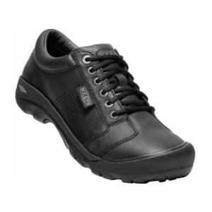 Topánky Horlivý Austin M, black, Keen