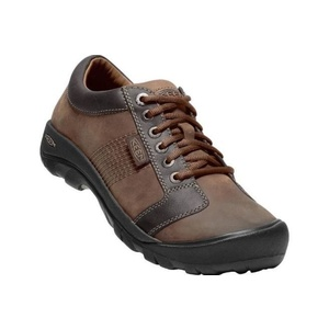 Topánky Keen Austin M, chocolate brown, Keen