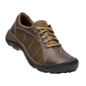 Topánky Keen Presidio W, cascade brown / shitake, Keen