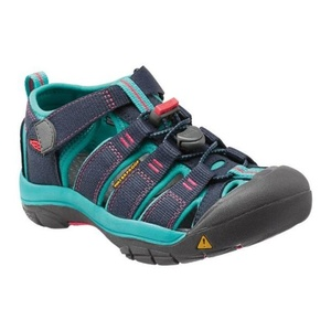 Sandále Keen Newport H2 Jr, midnight navy / baltic, Keen