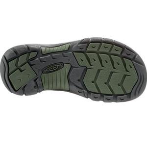 Sandále Keen NEWPORT H2 JR, cascade brown kamo, Keen