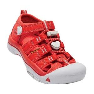 Sandále Keen NEWPORT H2 K, fire red, Keen