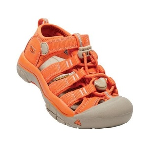 Sandále Keen NEWPORT H2 K, golden poppy, Keen