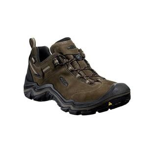 Pánske topánky Keen Wanderer WP M brown / dark earth, Keen