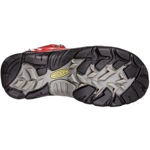 Dámske topánky Keen Oakridge WP W magnet / rose, Keen
