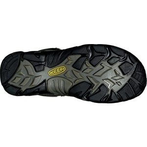 Pánske topánky Keen Feldberg WP M, gargoyle / black, Keen