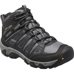 Pánske topánky Keen Oakridge MID WP M, magnet / gargoyle, Keen