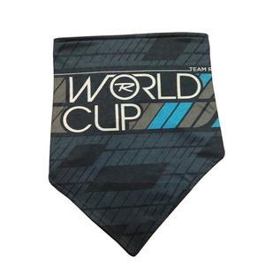 Šatka Rossignol World Cup Warm Triangle RLHMH22-726, Rossignol