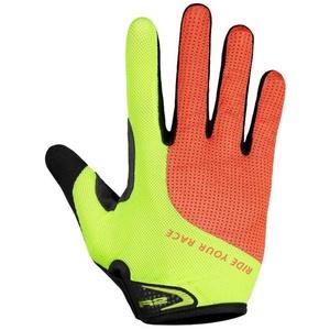 Cyklistické rukavice R2 Pros ATR07F, R2