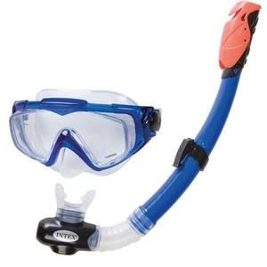 Potápačská sada Intex Silicon AQUA PRO, Intex