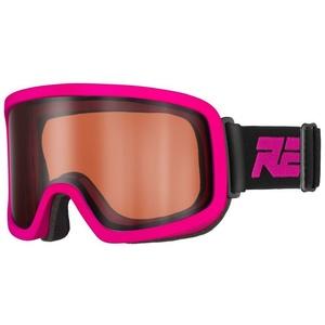 Lyžiarske okuliare Relax Plane HTG05B ružová, Relax