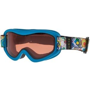 Detské lyžiarske okuliare Relax Teddy HTG33H, Relax