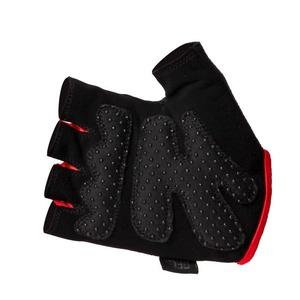 Cyklistické rukavice Lasting s gélovú dlaní GS33 309, Lasting