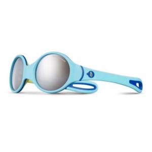 Slnečný okuliare Julbo LOOP SP4 Baby bleu / bleu ciel / jaune, Julbo