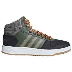 Topánky adidas Hoops 2.0 MID B44614, adidas