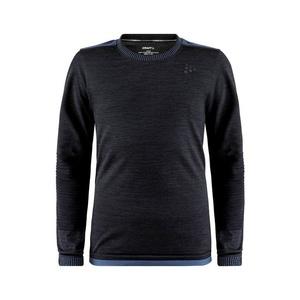 Tričko CRAFT Fuseknit Comfort 1906633-B99000, Craft