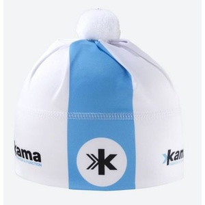 Bežecká čiapka Kama AW05 100 biela, Kama