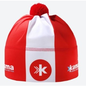 Bežecká čiapka Kama AW05 104 červená, Kama