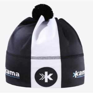 Bežecká čiapka Kama AW05 110 čierna, Kama