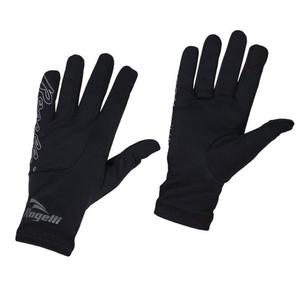 Dámske bežecké zimný rukavice Rogelli Touch, 890.003. čierne, Rogelli
