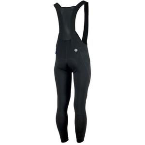 Zimné cyklistické nohavice Rogelli venosa 3.0 002.107. čierna, Rogelli