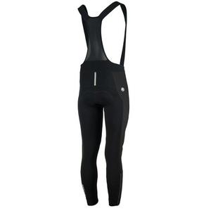 Zimné cyklistické nohavice Rogelli Artico, 002.310. čierne, Rogelli