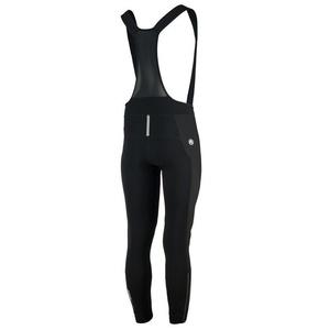 Zimné softshellové nohavice Rogelli Artico NO PAD, 002.311. čierne, Rogelli
