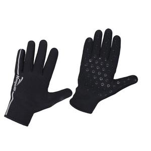 Pánske rukavice Rogelli Neoprene, 006.122. čierne, Rogelli