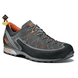 Topánky ASOLO Apex MM grey/graphite/A610, Asolo