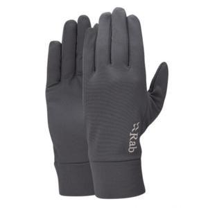 Rukavice Asolo Flux Liner Glove, Rab