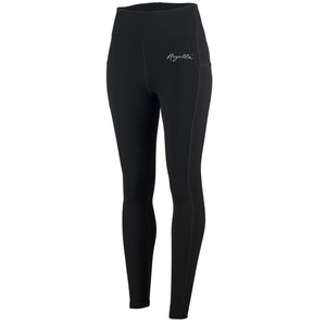 Dámske bežecké nohavice Rogelli Power, 801.005. čierne, Rogelli