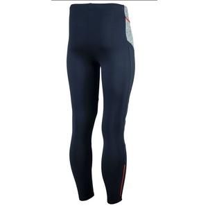 Pánske bežecké nohavice Rogelli Broadway, 830.741. modro-červené, Rogelli