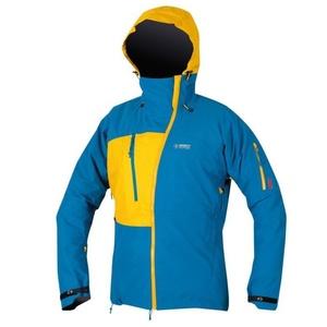 Bunda Direct Alpine DEVIL ALPINE blue / gold, Direct Alpine
