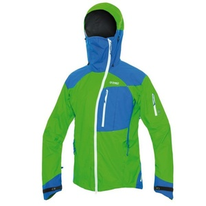 Bunda Direct Alpine Guide 5.0 green / blue, Direct Alpine