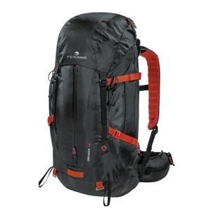Nepremokavý batoh Ferrino Dry Hike 48+5 black 75207, Ferrino