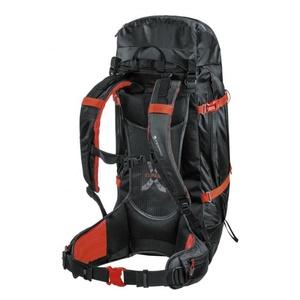 Nepremokavý batoh Ferrino Dry Hike 48+5 black, Ferrino