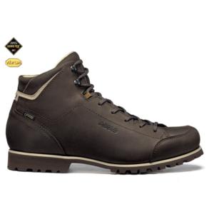 Topánky Asolo Icon GV dark brown/date/A829, Asolo
