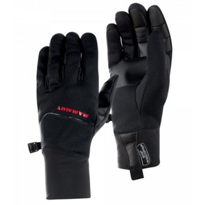 Rukavice Mammut Astro Glove black, Mammut