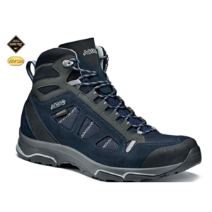 Topánky ASOLO Megaton Mid GV blueberry / night blue/A784, Asolo