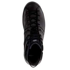 Topánky MAMMUT Hueco Advanced Mid GTX ® Men, black-black 0052, Mammut