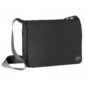 Mestská taška Shoulder Bag Square 8l, black 0001, Mammut