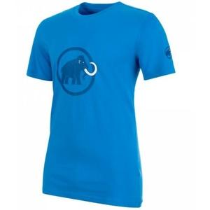 Pánske triko Mammut Logo T-Shirt Men (1041-07291), imperial 5528, Mammut