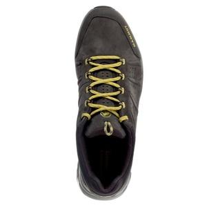 Topánky MAMMUT Convey Low GTX ® Men, graphite-dark citrón, Mammut