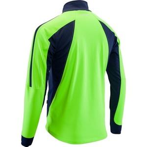 Pánska softshellová bunda Silvini Anteo MJ1301 green, Silvini